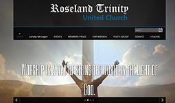 ROSELAND-TRINITY UNITED CHURCH
